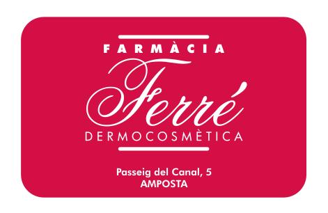 Farmacia Ferré